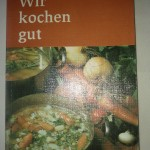 Wir kochen gut (10. Auflage) (Cover)