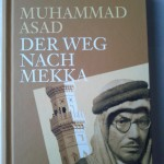 Der Weg nach Mekka von 2011 (Cover)