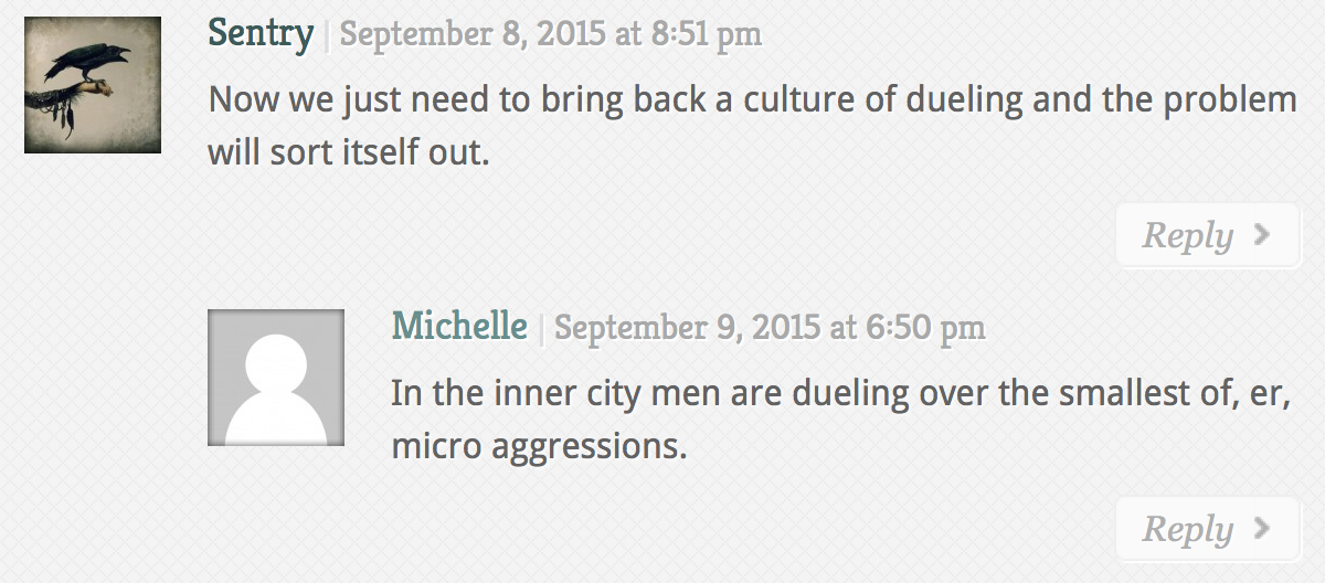 Screen Shot of the comments section 2015-10-04 at 14.35.41